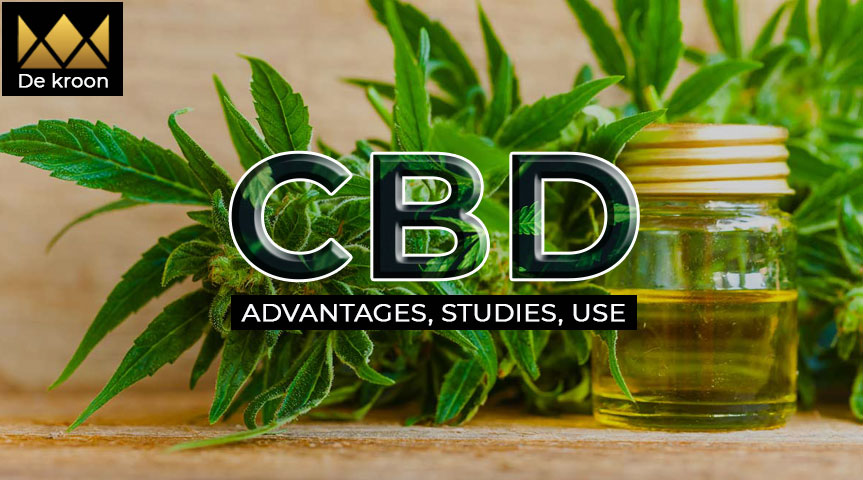 Common health benefits of CBD   Coffeeshop de Kroon